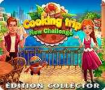 Cooking trip 3 : New Challenge