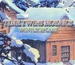 Time twins Mosaics 4 : Winter Splash