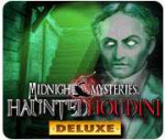 Midnight Mysteries : Haunted Houdini