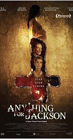 Anything for Jackson - VOSTFR WEB-DL 1080p