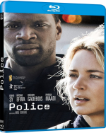 Police - FRENCH FULL BLURAY