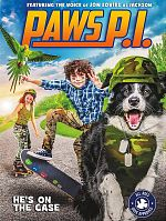 Paws P.I. - FRENCH HDRip
