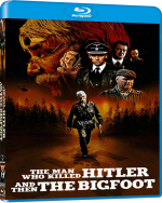 The Man Who Killed Hitler and Then The Bigfoot - FRENCH BluRay 720p