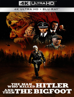 The Man Who Killed Hitler and Then The Bigfoot - MULTi 4K UHD