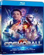 Cosmoball - MULTi FULL BLURAY