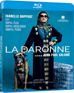 La Daronne - FRENCH FULL BLURAY