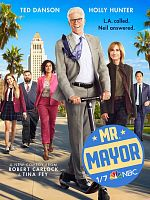 Mr. Mayor - Saison 01 VOSTFR