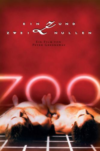 Zoo (A Zed and Two Noughts)
