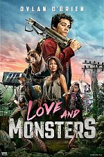 Love and Monsters - VOSTFR HDLight 1080p