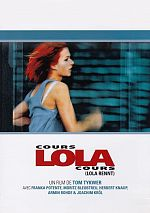 Cours, Lola, cours - MULTi HDLight 1080p