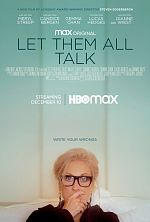 Let Them All Talk - FRENCH HDRip