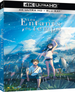 Les Enfants du temps - MULTi FULL UltraHD 4K