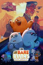 We Bare Bears : Le Film - FRENCH HDRip