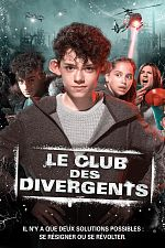 Le Club des Divergents - FRENCH HDRip