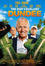 The Very Excellent Mr. Dundee - VOSTFR HDLight 1080p