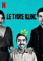 Le Tigre blanc - FRENCH HDRip
