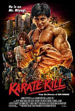 Karate Kill - VOSTFR HDLight 1080p
