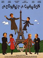 On connaît la chanson - FRENCH DVDRiP