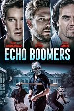 Echo Boomers - FRENCH HDRip