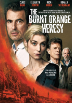 The Burnt Orange Heresy - FRENCH BDRip