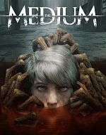 The Medium - PC DVD