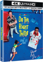 Do the Right Thing - MULTI FULL UltraHD 4K