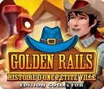 Golden Rails 2 : Small Town Story