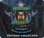 Detectives United III : Traversée In...