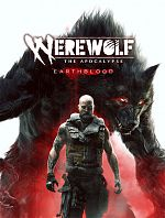 Werewolf : The Apocalypse - Earthblood - PC DVD