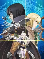 Grimoire of Zero - Saison 01 MULTi 720p