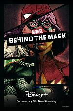 Marvel's Behind The Mask - FRENCH HDRip