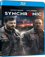 Synchronic  - MULTi (Avec TRUEFRENCH) BluRay 1080p