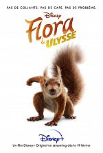 Flora & Ulysse - FRENCH HDRip
