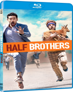 Half Brothers - FRENCH HDLight 720p