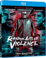 Random Acts Of Violence - FRENCH HDLight 720p