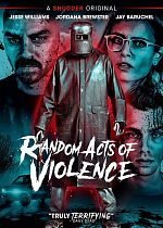 Random Acts Of Violence - FRENCH BDRip
