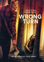 Wrong Turn - FRENCH BDRip