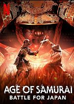 Age of Samurai: Battle for Japan - Saison 01 FRENCH