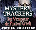 Mystery Trackers : Le Vengeur de Paxton Creek - PC