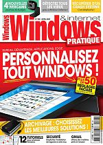 Windows & Internet Pratique - Avril 2021