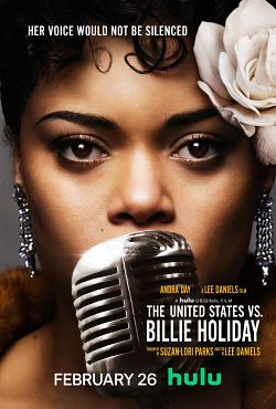 Billie Holiday, une affaire d'état