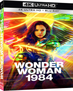 Wonder Woman 1984  - MULTi (Avec TRUEFRENCH) FULL UltraHD 4K