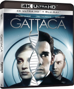 Bienvenue à Gattaca - MULTI FULL UltraHD 4K