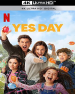 Yes Day - MULTI WEB 4K