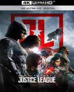 Zack Snyder's Justice League - MULTI WEB 4K