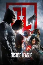 Zack Snyder's Justice League - FRENCH HDRip