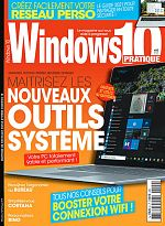 Windows 10 Pratique - Avril-Juin 2021