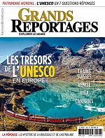 Grands Reportages - Avril 2021
