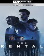 The Rental - MULTI WEB 4K