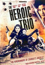 The Heroic Trio - TRUEFRENCH 1080p WEB-DL